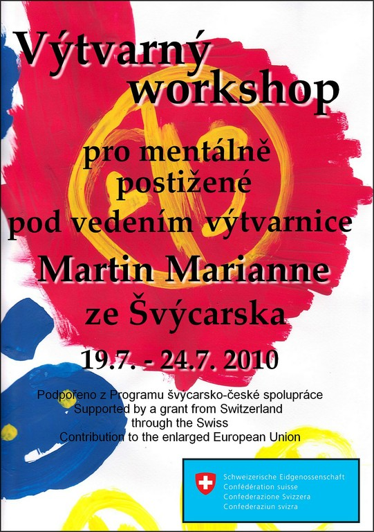 plakát workshop